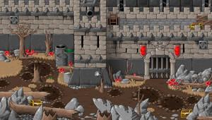 EBF5: Iron Fortress by KupoGames