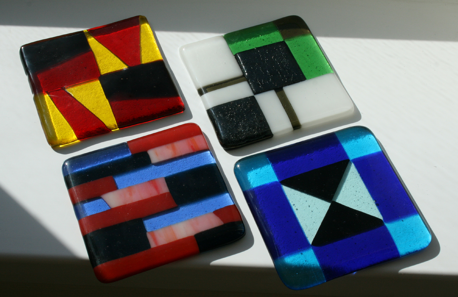 Fused Glass by KupoGames