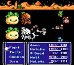Final Battle Fantasy 3