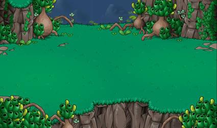 EBF5: Island Background