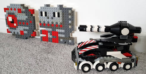 Lego: Robots