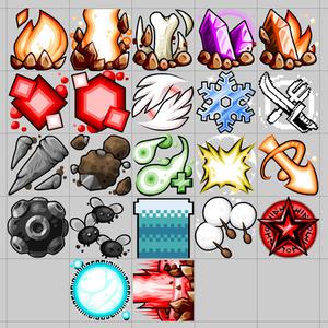 EBF5: Extra Skill Icons