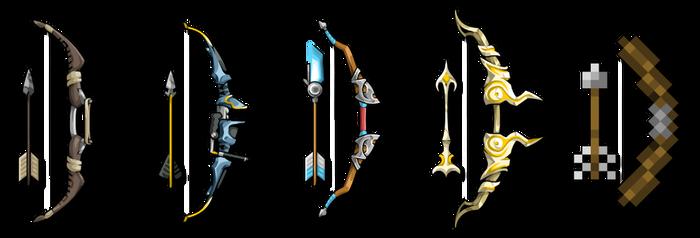 Famous Bows