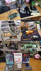 NES Adventures