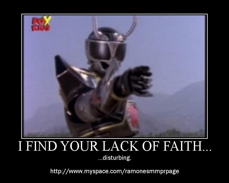Faith by RazorRed
