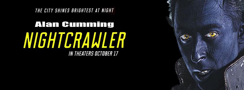Nightcrawler by RazorRed