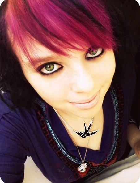 Veganpezgirl's Profile Picture