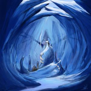 Ice cave2