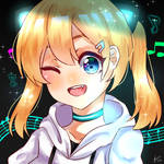 Future Dancer [Mascot]