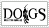 DOGS:Bullets and Carnage stamp by FeroCe-FuoCo
