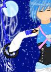 Aqua by TentenRikku