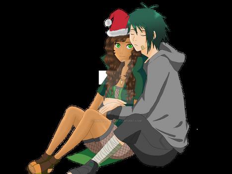 KiyoKaori: Christmas Together