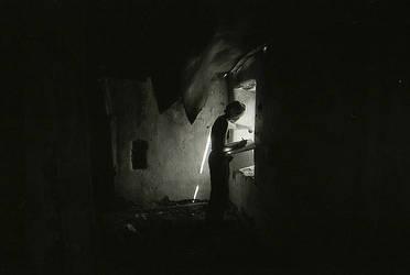 Camera Obscura by Esceden