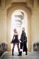 Soul Calibur 4 - 3 by Katana-the-Grey