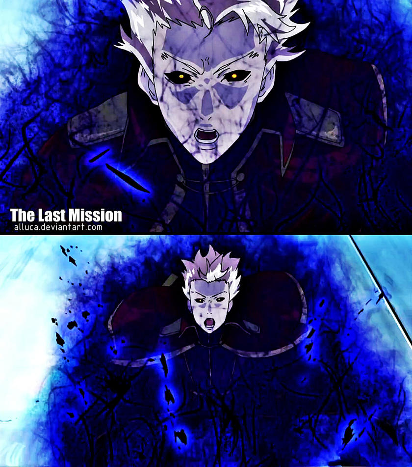 Hunter x Hunter - The Last Mission by Alluca on DeviantArt