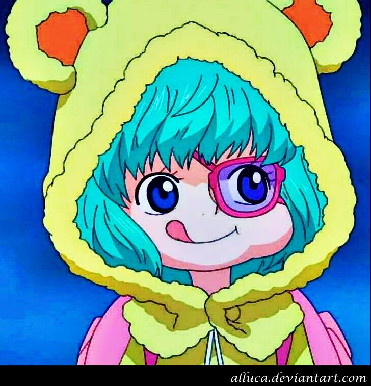 Sugar One Piece by Alluca on DeviantArt