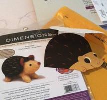 Hedgehogs by warpywoof