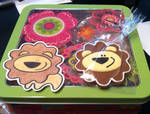 Lioncookies