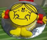 Smash Cake