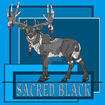 Sacred Black...