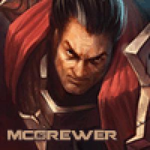 McGrewer's Profile Picture