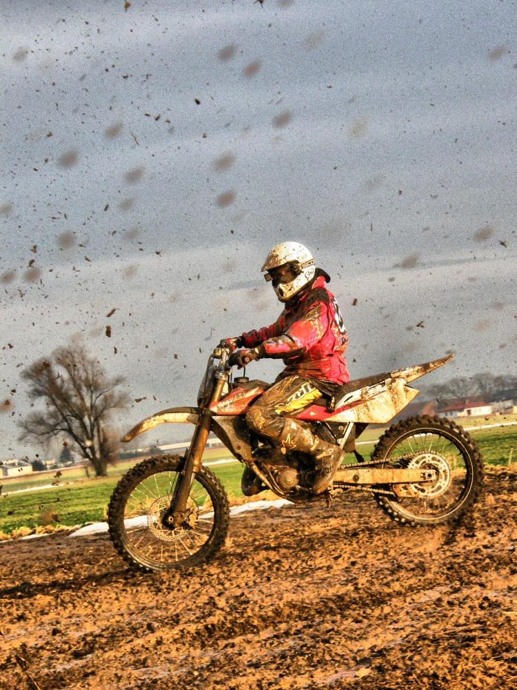 MotoX - XVII