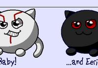 Tomcats animation by BabyVegeta