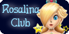 Rosalina Club icon by BabyVegeta