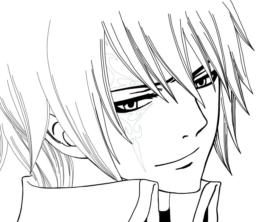 Gerard Fairy Tail By ShokoraMomo