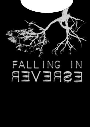 Falling In Reverse 1 By EmParagon