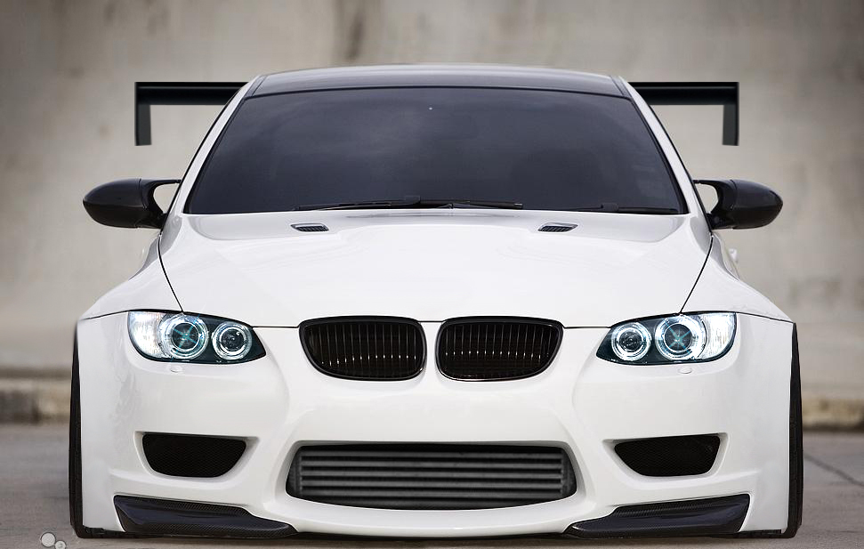BMW M3 SPORT by turkiye2009 on DeviantArt