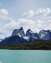 torresdelpaine.patagonia.earth by normalcyBIAS