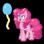 [GIFT] Pinkie Pie