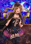 Love Live ! Kotori - Halloween Set