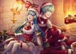Fire Emblem : Merry Christmas !