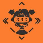 3BC Logo Entry by LikhaLuna