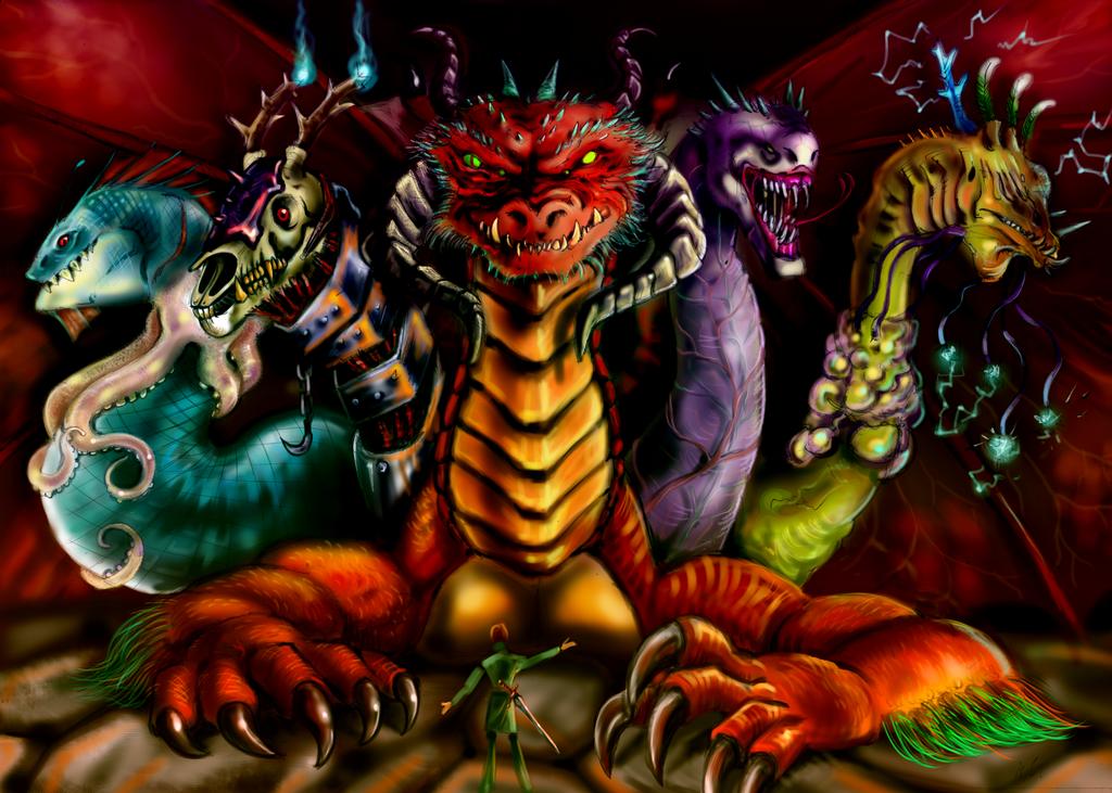 Calabozos y dragones final latino dating 6
