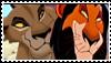 ScarxZira Stamp by xXXMizanXXx