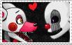 MangleEnnard stamp by RebeccaDearly