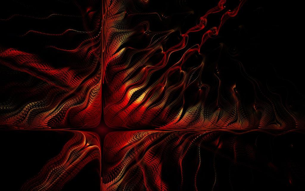 Firebrand by onebadpenny