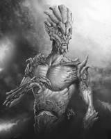 Alien Concept by Rob-Joseph