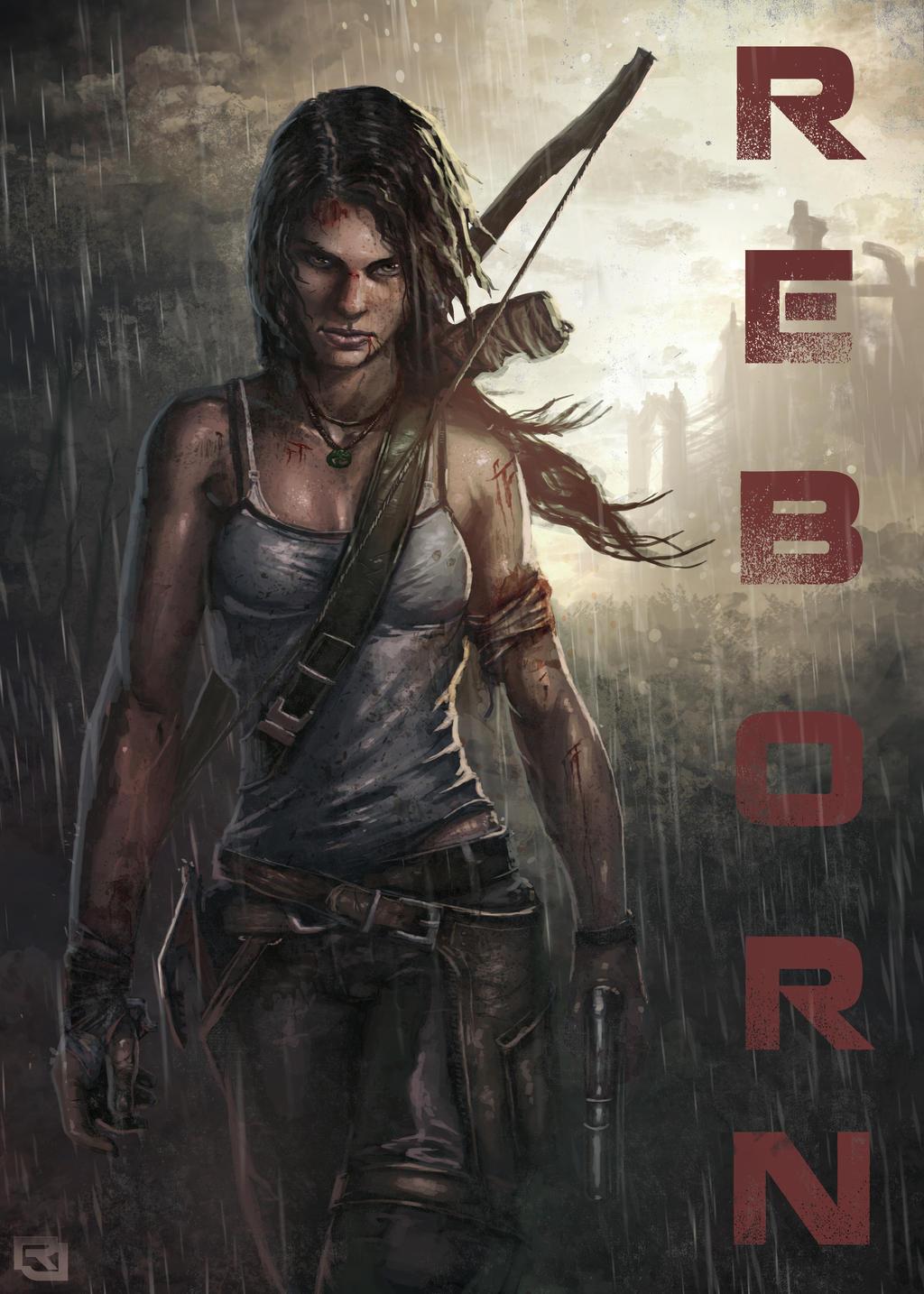REBORN by Rob-Joseph