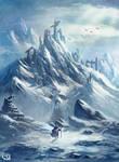 Skull Mountain