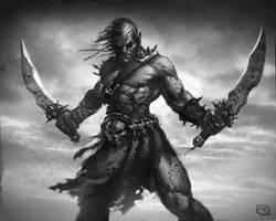 Warlord by Rob-Joseph