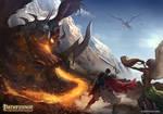 Pathfinder:  Gameplay opener