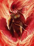 Phoenix X-men