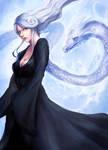 White Dragon - God Legion