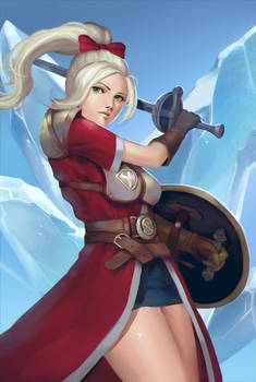 Dragon Quest Heroes - Meer