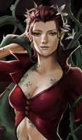 Poison Ivy - Arkham Knight