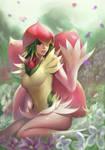 Digimon - Lilamon